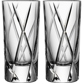 City shotglas 2-pack