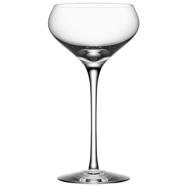 Zephyr Champagne Coupe 26 cl