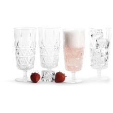 Picnic Champagneglas 4-pack