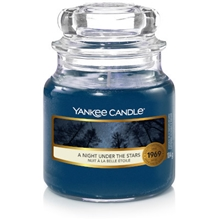 Yankee Candle Classic Small A Night Under the Stars
