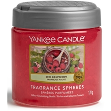 Red Raspberry - Yankee Candle Fragrance Spheres