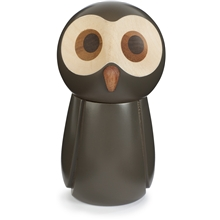 The Pepper Owl Pepparkvarn