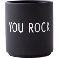 Design Letters Favoritmugg You Rock