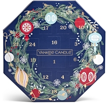 Yankee Candle Christmas Advent Wreath