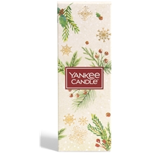 Yankee Candle Christmas 3 Wax Melts
