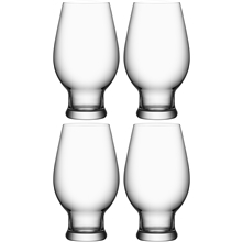 Beer India Pale Ale Ölglas 4-pack 4 st/paket