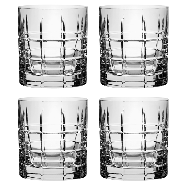 Street Whiskeyglas OF 4-pack (Bild 1 av 3)