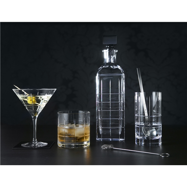 Street Whiskeyglas OF 4-pack (Bild 2 av 3)