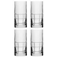 Street Highball 4-pack