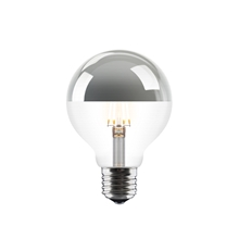 VITA Idea ledlampa E27 LED 6W varmvit