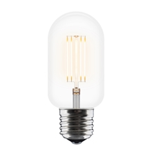 VITA Idea ledlampa E27 LED 2W varmvit