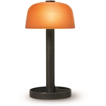 Soft Spot Bordslampa Amber
