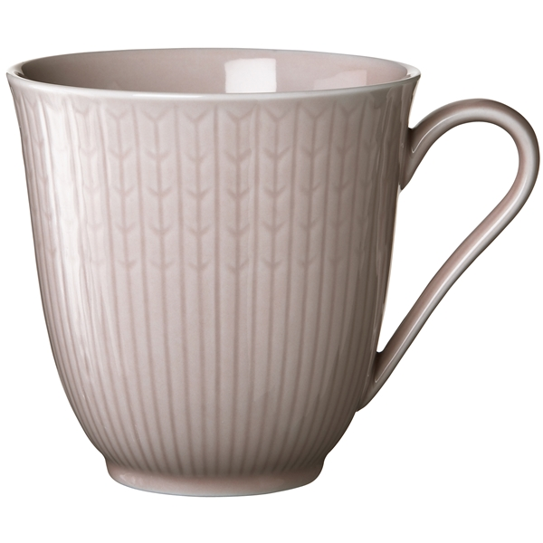Swedish Grace mugg Ros (Bild 1 av 3)