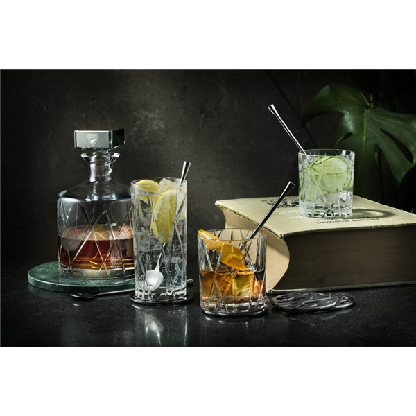 City Whiskeyglas OF 4-pack (Bild 5 av 5)