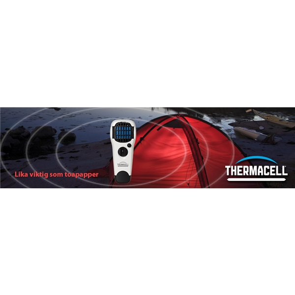 ThermaCELL Halo (Bild 2 av 2)