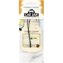 Yankee Candle Car Jar