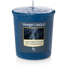 Yankee Candle Votive A Night Under the Stars