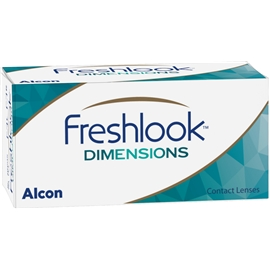 FreshLook Dimension