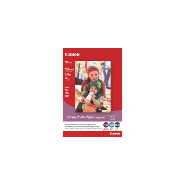 Canon Glossy Photo Paper 10x15 210g