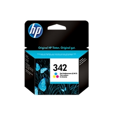 HP 342 Tri-Colour C9361EE