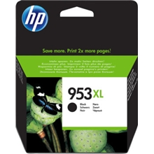 HP 953XL Black L0S70AE
