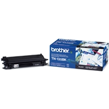 Brother TN-135BK Black TN135BK