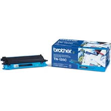 Brother TN-135C Cyan TN135C