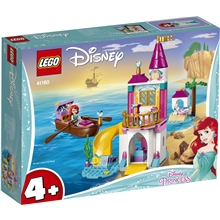 41160 LEGO Disney Princess Ariels slott vid havet
