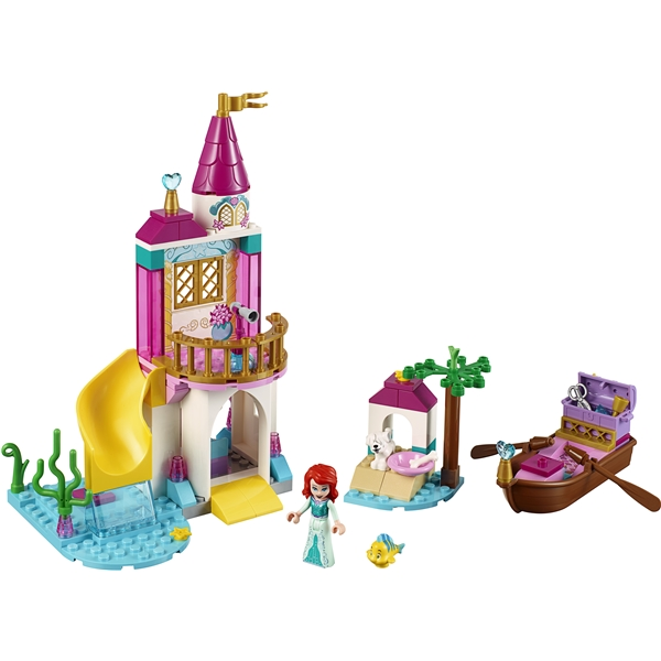 41160 LEGO Disney Princess Ariels slott vid havet (Bild 3 av 3)