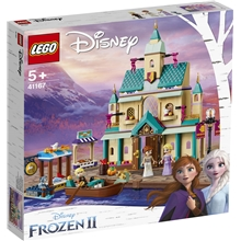 41167 LEGO Disney Princess Arendals Slottsby