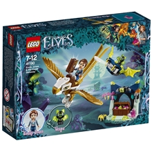 41190 LEGO Elves Emily Jones & Örnflykten