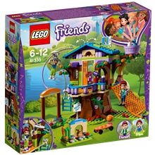 41335 LEGO Friends Mias Trädkoja