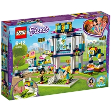 41338 LEGO Friends Stephanies Sportarena