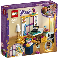 41341 LEGO Friends Andreas sovrum