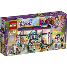 41344 LEGO Friends Andreas accessoarbutik