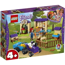 41361 LEGO Friends Mias Fölstall