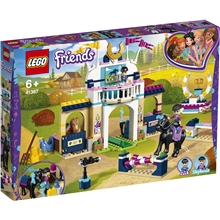 41367 LEGO Friends Stephanies Hästhoppning