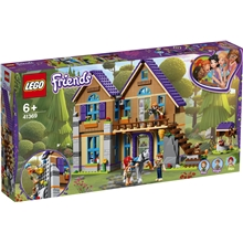 41369 LEGO Friends Mias Hus