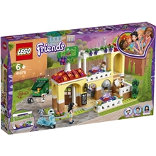 41379 LEGO Friends Heartlake Citys Restaurang