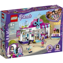 41391 LEGO Friends Heartlake Citys Frisörsalong