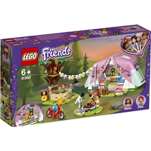 41392 LEGO Friends Glamming Camping