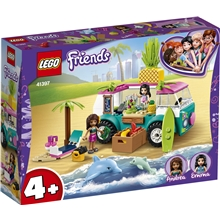 41397 LEGO Friends Juicebil
