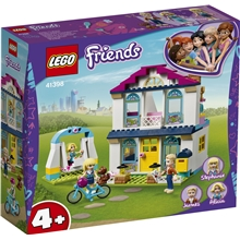 41398 LEGO Friends Stephanies Hus