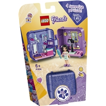 41404 LEGO Friends Emmas Lekkub