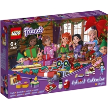 41420 LEGO Friends Adventskalender