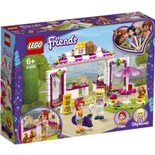 41426 LEGO Friends Heartlake City Parkkafé