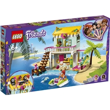 41428 LEGO Friends Strandhus