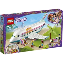 41429 LEGO Friends Heartlake Citys Flygplan