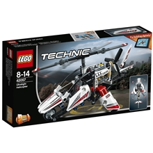 42057 LEGO Technic Ultralätt helikopter