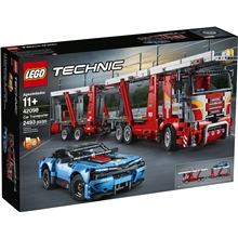 42098 LEGO Technic Biltransport